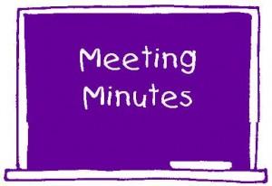 MeetingMinutes